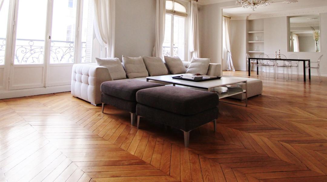 Aménagement intérieur de votre appartement