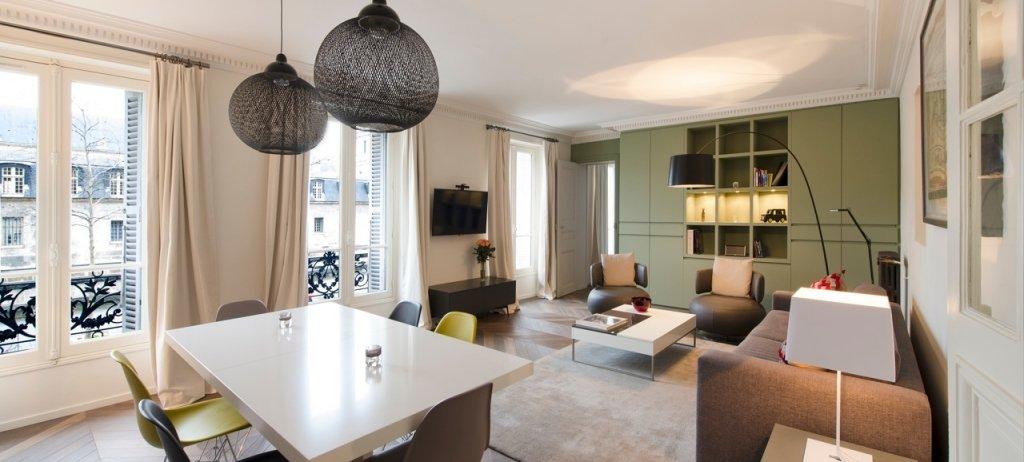 Les 5 avantages de la location meublée