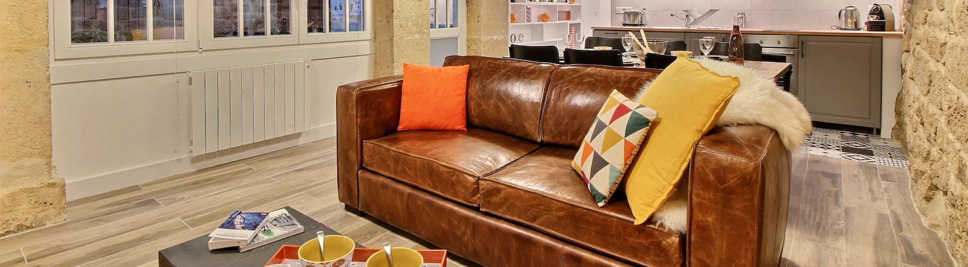 5 astuces pour rendre votre meublé plus attractif que les autres