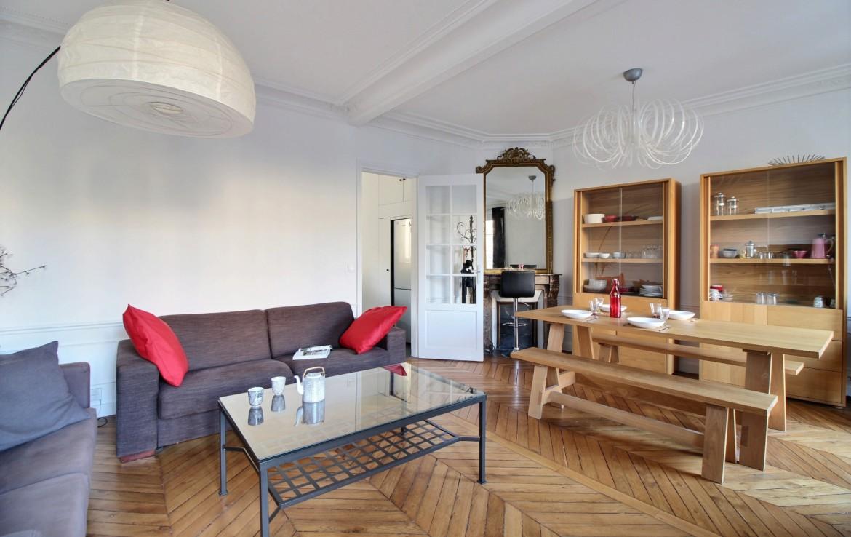 Agence immobilière vente 75015