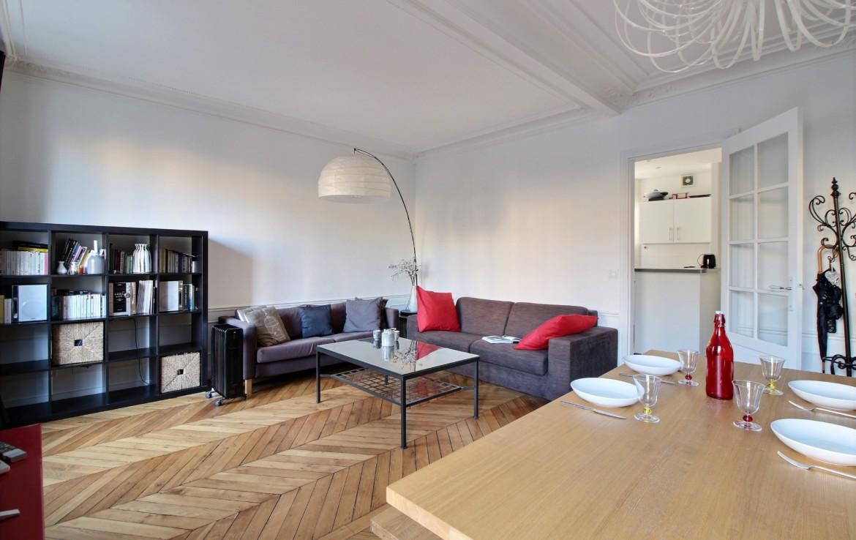 Appartement à vendre 75015
