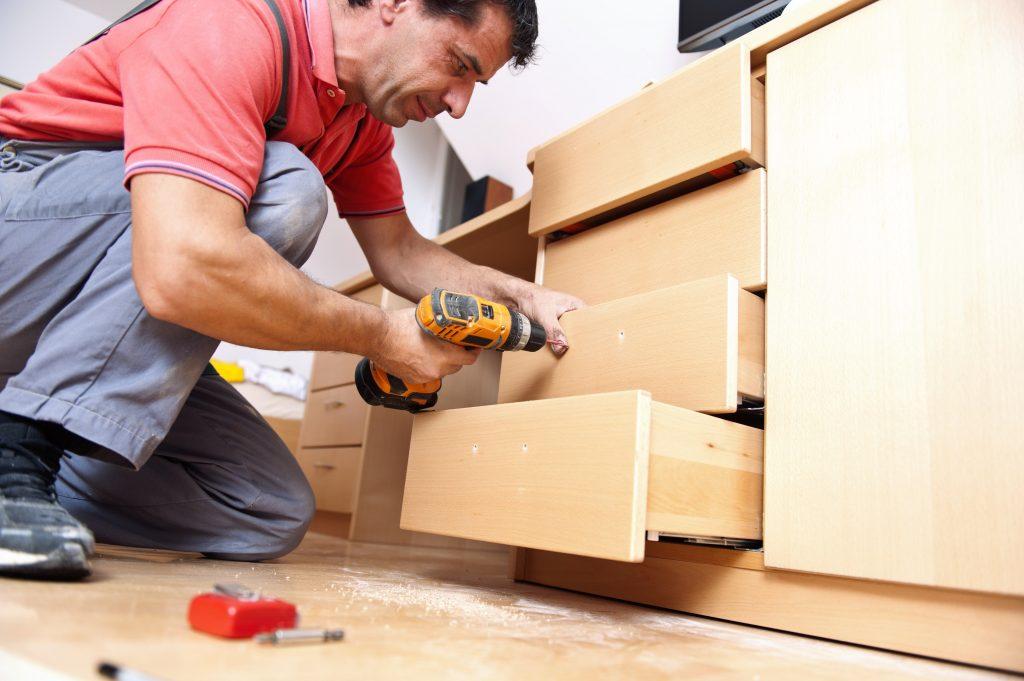 La charge des réparations et de l'entretien dans les locations meublées